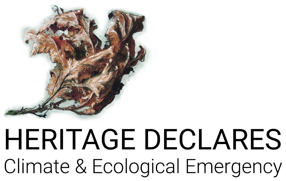 Heritage Declares